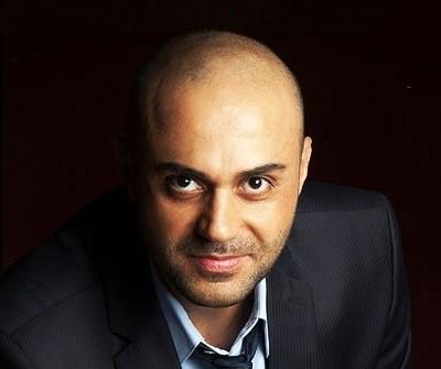 دانلود  حمید حامی  نماهنگ دعوتنامه به خوانندگی حمید حامی