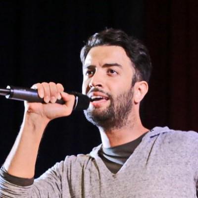 دانلود بنیامین بهادری ارکستر جدید بنیامین بهادری به رهبری علی منصوری