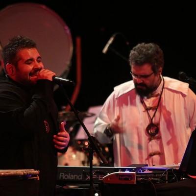دانلود  کاکو بند  کنسرت استانبول کاکو بند