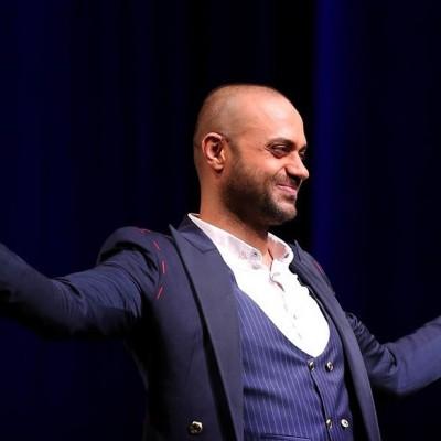 دانلود حمید حامی کنسرت اردیبهشت ماه حمید حامی در رشت