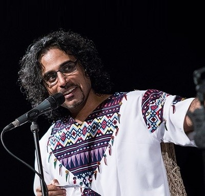 دانلود  محسن شریفیان  اجرای جدید محسن شریفیان در تالار وحدت