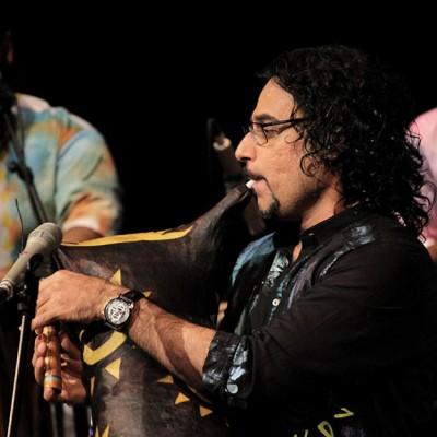 دانلود  محسن شریفیان  کنسرت اردیبهشت ماه گروه لیان در تالار وحدت