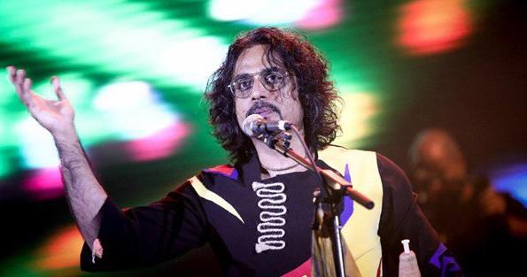 دانلود محسن شریفیان حضور محسن شریفیان در فستیوال ورلد میوزیک لندن