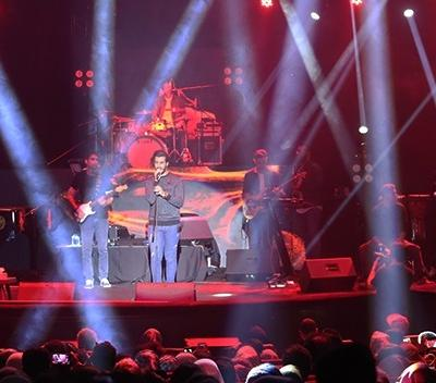 دانلود  جشنواره موسیقی فجر  گم شدن درآمد کنسرت های پاپ در جشنواره موسیقی فجر