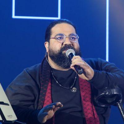 دانلود  رضا صادقی  نگاهی به کنسرت اخیر رضا یزدانی