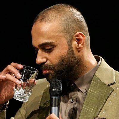 دانلود  حمید حامی  ماجرای پخش تصاویر مستهجن در کنسرت حمید حامی