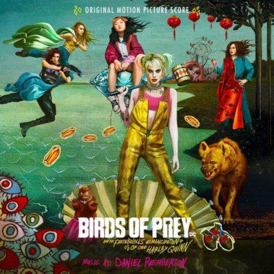 دانلود آهنگ دنیل پمبرتون Birds of Prey