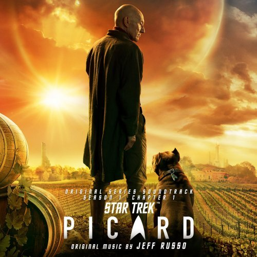 دانلود آهنگ جف روسو Picard Decides