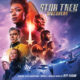 "دانلود آهنگ جف روسو Star Trek Short Treks Main Title (Disco Version From Short Treks ""The Escape Artist"")"