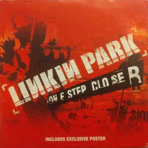 دانلود آهنگ لینکین پارک One Step Closer