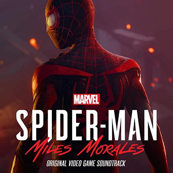 دانلود جان پاسانو Marvel's Spider-Man Miles Morales