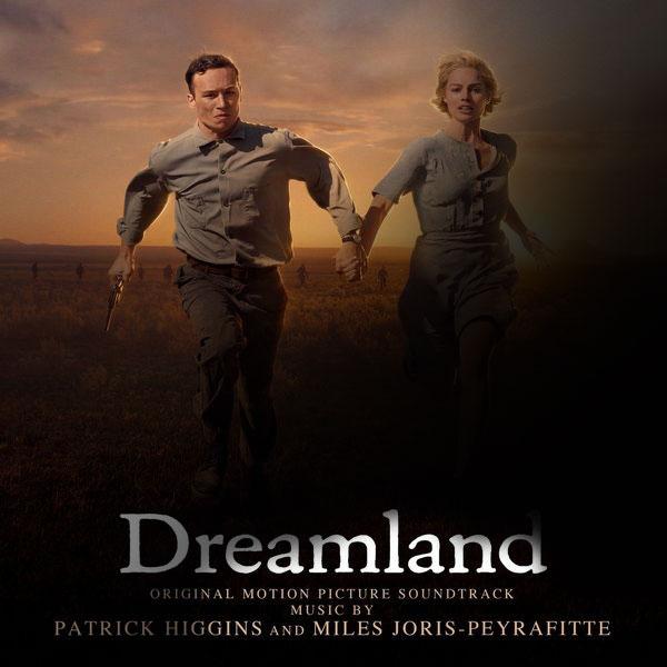دانلود پاتریک هیگینز Dreamland