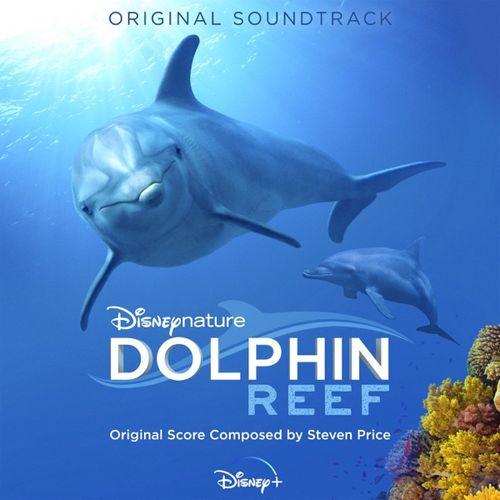 دانلود استیون پرایس Dolphin Reef
