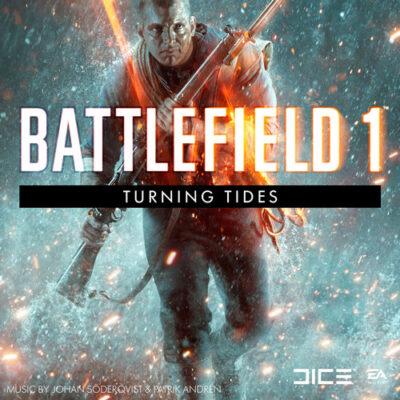دانلود یوهان سودرکویست Battlefield 1 – Turning Tides (Game)