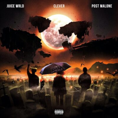 دانلود آهنگ Juice WRLD Life's A Mess II (with Clever & Post Malone)