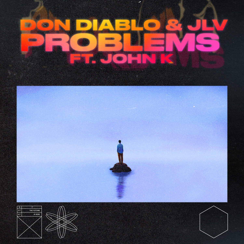 دانلود آهنگ Don Diablo Problems