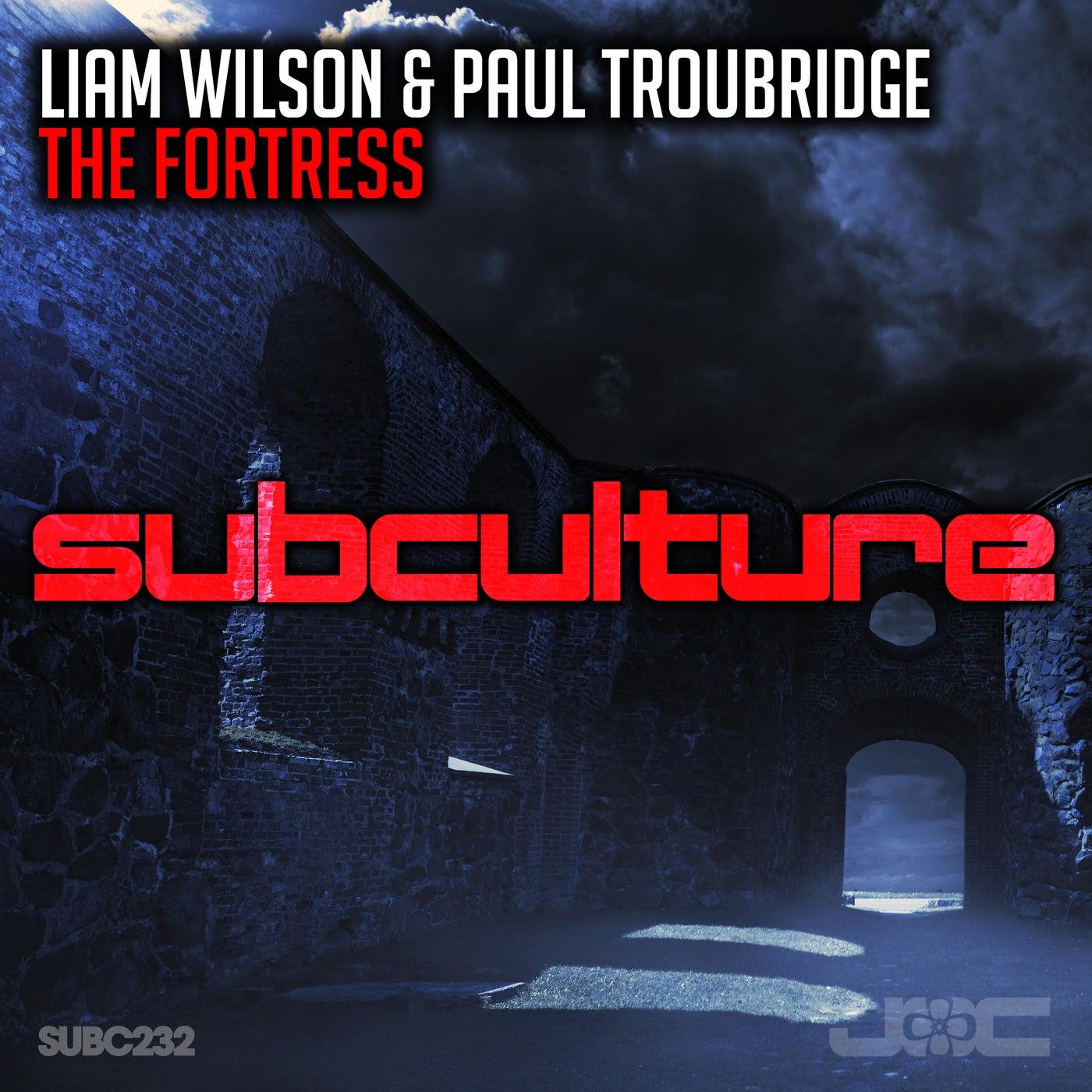 دانلود آهنگ Liam Wilson THE FORTRESS ft Paul Troubridge EXTENDED MIX