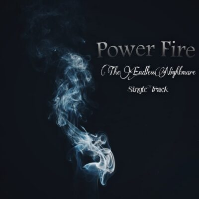 دانلود آهنگ Power Fire Band The Endless Nightmare