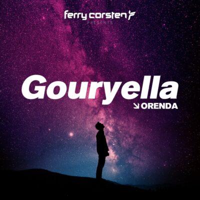 دانلود آهنگ Ferry Corsten ORENDA ft Gouryella