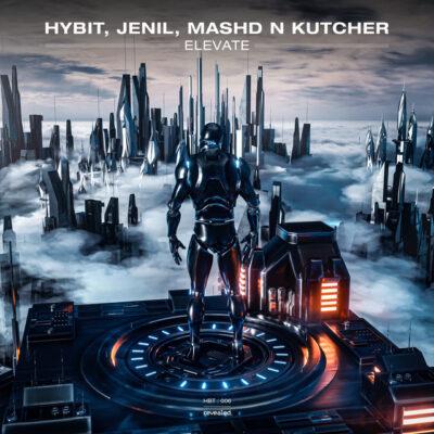 دانلود آهنگ HYBIT Elevate feat Jenil and Mashd N Kutcher